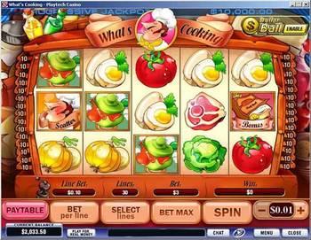 Used Casino Slot Machines