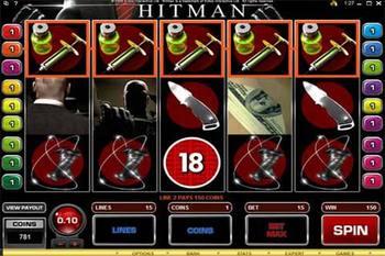 Slots Casino Mecca
